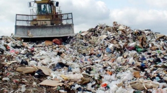 Problema evacuării deșeurilor din Capitală, soluționată