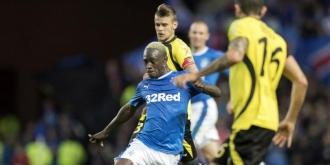 Surpriză de proporții în primul tur preliminar din Europa League: Rangers, eliminată în Luxemburg