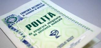 Moldovenii nu vor fi amendați pentru lipsa poliței de asigurare medicală obligatorie