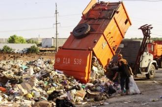 Problema depozitării deșeurilor din Capitală a fost soluționată