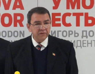 Головатюк: Без внешней помощи власть в Молдове рухнет через полгода