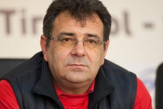 Ștefan Stoica, demis de Zimbru