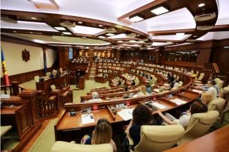 Conducerea ministerului Educației, audiată în Parlament, la propunerea socialiștilor
