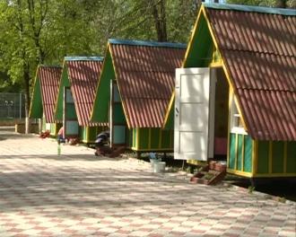 Nereguli în taberele pentru copii