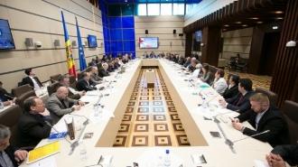 Ultimele dezbateri pe marginea proiectului de schimbare a sistemului electoral