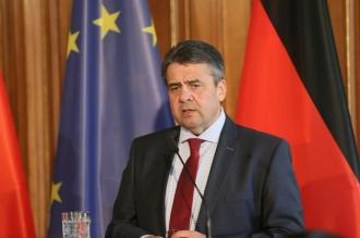 Ministrul german de Externe anunţă măsuri împotriva Turciei