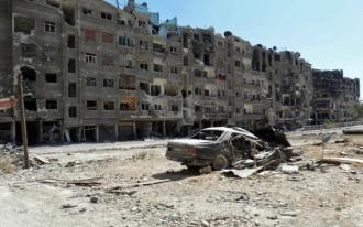 Gafă la nivel înalt! SUA critică Ankara după ce o agenţie de ştiri turcă a publicat locaţia trupelor americane în Siria