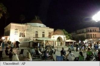 Un cutremur de magnitudine 6,7 lângă Bodrum a făcut 2 morți pe insula grecească Kos