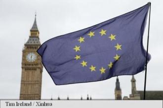 Cetățenii UE vor circula liber în Marea Britanie după Brexit cel puțin doi ani
