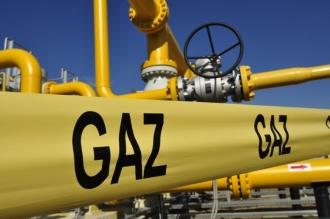 Moldova se va îmtruputa cu 82 mln euro pentru gazoductul Ungheni-Chișinău