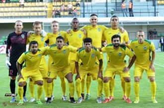 Zaria a obținut prima victorie în actualul sezon