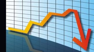 Economia Moldovei nu a depășit perioada stagnării