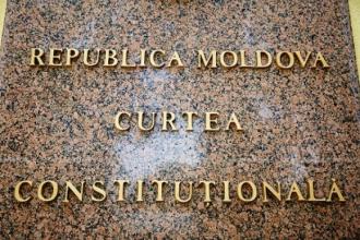 CC a examinat constituționalitatea decretului președintelui Igor Dodon privind organizarea referendumului republican consultativ