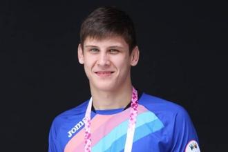 Petru Pelivan a cucerit medalia de argint la FOTE