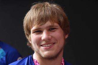 Eugen Matveiciuc a cucerit medalia de bronz la FOTE
