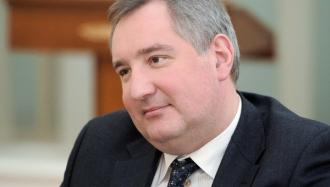 Dmitri Rogozin, declarat persona non grata în Republica Moldova
