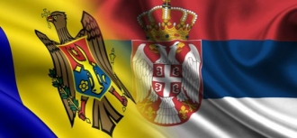 Moldova și Serbia își vor dinamiza colaborarea bilaterală în domeniul economic