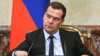 Premierul rus Dmitri Medvedev acuză SUA de declanșarea unui război comercial