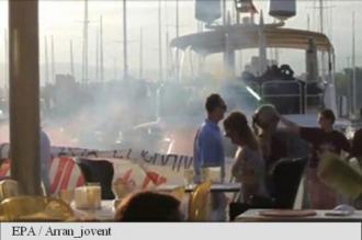 Protestele împotriva turismului de masă se radicalizează în Spania