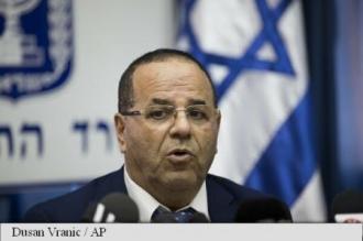 Autoritățile israeliene vor închide redacția postului Al-Jazeera