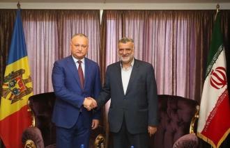 Dinamizarea relațiilor de colaborare dintre Moldova și Iran, în domeniul agriculturii, discutate la Teheran