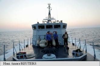 ONU: Zeci de migranți înecați după ce au fost aruncați peste bord de traficanți lângă coastele Yemenului