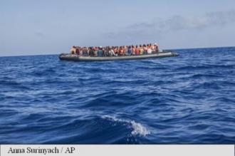 Libia interzice accesul în apele ei teritoriale a navelor ONG-urilor care salvează migranți