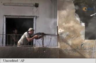 Siria: Lupte violente în orașul vechi din Raqqa