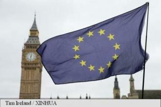 Brexit: Londra prezintă propunerile sale asupra frontierei irlandeze