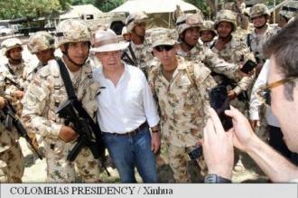 ''Zi istorică'' pentru Columbia: Conflictul cu FARC este oficial încheiat