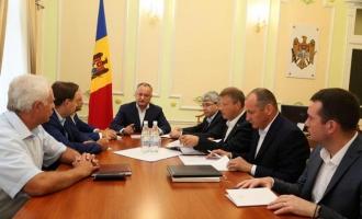 Președinția va elabora o nouă Strategie a Securității Naționale