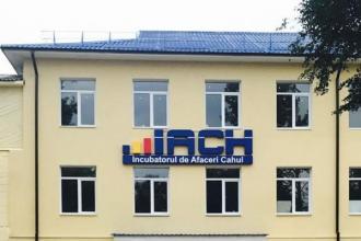 La Cahul a fost inaugurat un incubator de afaceri