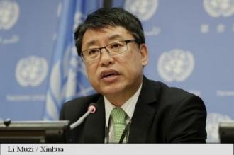 Diplomat nord-coreean la ONU: Programul nuclear al Phenianului nu este negociabil