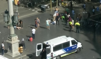 Niciun cetățean moldovean nu se află printre victimele atentatului terorist de la Barcelona
