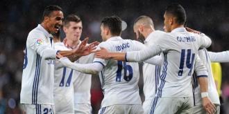 Real Madrid a refuzat o ofertă de 75 de milioane de euro de la Juventus