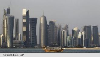 Qatarul a blocat avioanele saudite pentru pelerini