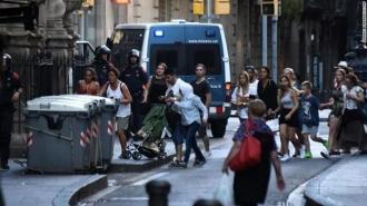 ATENTATELE din Spania: Peste 120 de butelii cu gaz au fost descoperite într-o casă din oraşul Alcanar, locul unde ar fi fost plănuite atacurile teroriste de la Barcelona