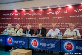 Pensionarii anunță proteste de Ziua Independenței