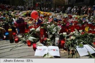 Oameni din întreaga lume au strâns 150.000 de euro pentru repatrierea victimelor atentatelor din Spania