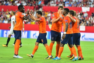 Echipa lui Epureanu a ratat calificarea în grupele Ligii Campionilor