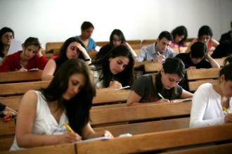 Criză acută de studenți