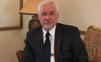 Mirgaias Şirinski, ambasadorul Rusiei în Sudan, găsit mort în propria piscină