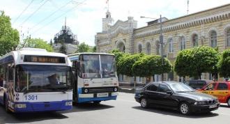 Călătoria cu transportul public, se scumpește
