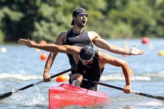 Duetul Nuța - Sprincean s-a calificat în finala Campionatului Mondial