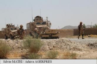 Pentagonul dezvăluie că în Afganistan sunt 11.000 de soldați americani