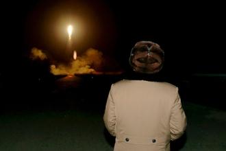Seulul estimează la 50 de kilotone puterea testului nuclear nord-coreean