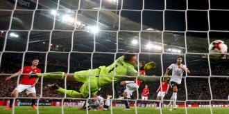 Germania - Norvegia 6-0. Campioana mondială a făcut scorul serii în preliminarii