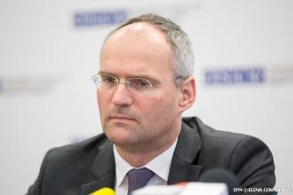 Reprezentantul OSCE pentru reglementarea transnistreană vine în Moldova