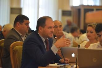 Ion Ceban: Nu vom permite să se fure în continuare