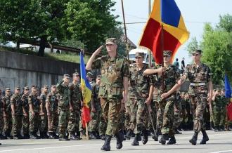 """Participarea ostașilor moldoveni la aplicațiile militare """"Rapid Trident"""", o sfidare a neutralității"""
